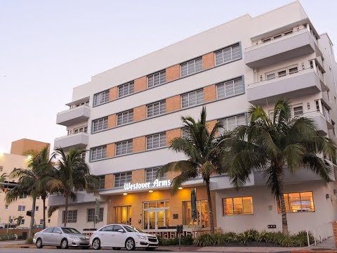 Official Channel | Westover Arms Hotel | Miami Beach