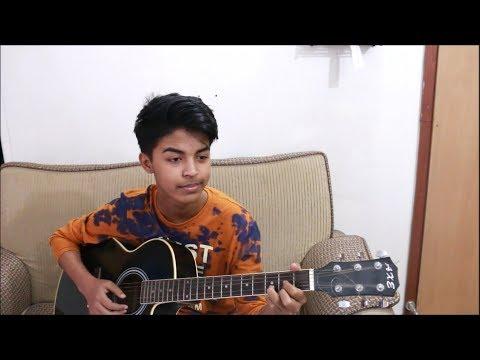 Zayn - Rainberry Cover (One Take Live)