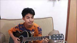 Zayn - Rainberry Cover (One Take Live) Video