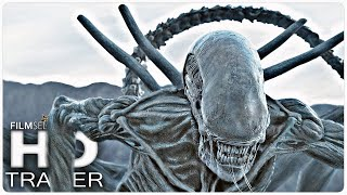 The Best ALIEN Movies (Trailers)