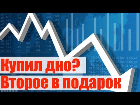 Рынок инвестиций в 2020