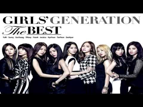 SNSD -Indestructible full audio mp3