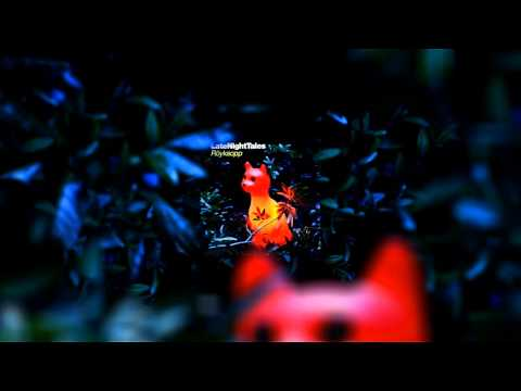 F.R. David - Music (Late Night Tales: Röyksopp)
