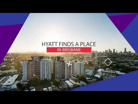 Hyatt Announces New Hotel In Brisbane For 2023