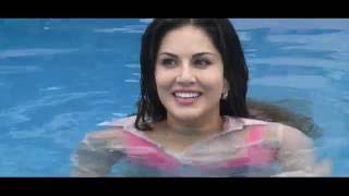 Sunny Leone - the Water Baby | Beiimaan Love | 14th October