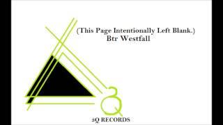 Btr Westfall - Battery (ft HOTELS & Flights & AMPMFM) [Audio]