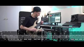 Neural DSP Demo   Novelists FR - Terrorist Guitar Playthrough (Tab included)