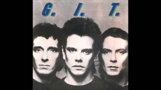 G. I. T.  - G.I.T. - Album Completo - ( 1984 )