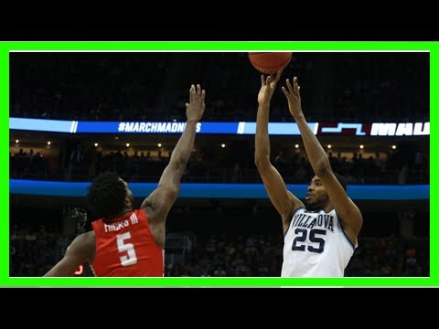 Every Sweet 16 team's title chances, ranked | march madness 2018