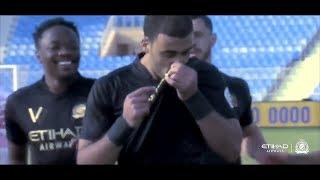 قناة النصر : هذه هي الحكاية  عبدالرزاق حمدالله .. الهداف التاريخي للدوري السعودي
