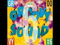 Groovy Sound 6 | Jeronimo Groovy 88.9 CD Compilation 1997