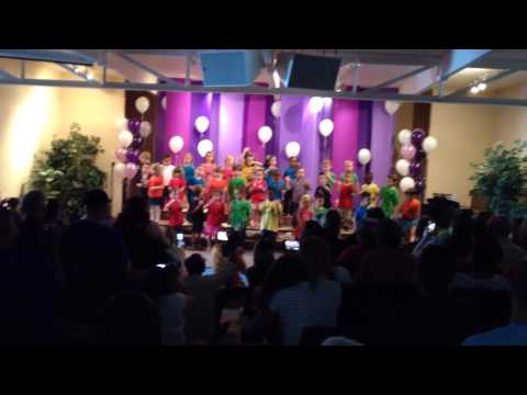 Celebrations Preschool