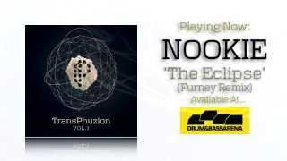 Nookie - TransPhuzion Volume 1 (PZD039)