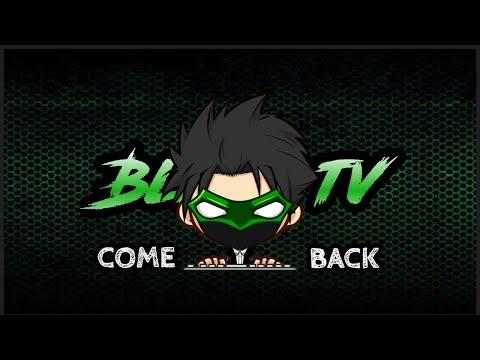 IM BACK BLACK TV | LETS GO