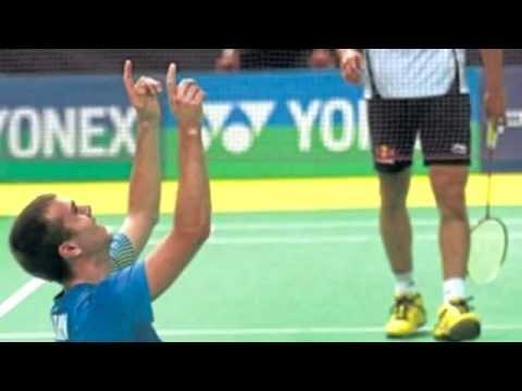 Badminton Champion Secrets - Jan Ø. Jørgensen Interview