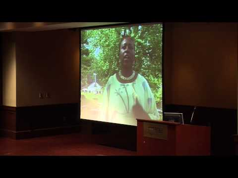 Video Exchange With Louis Massiah