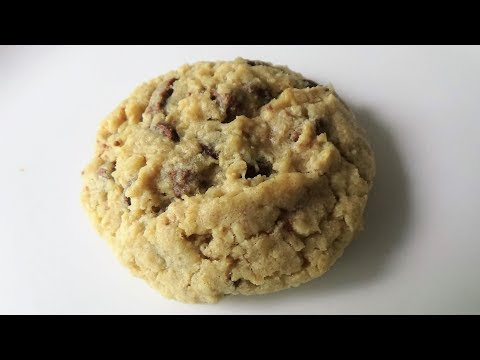 Neiman Marcus Cookies (no nuts) - The Original Recipe Contains Nuts