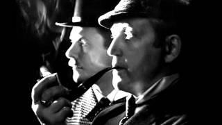 Шерлок Холмс и Доктор Ватсон - Собака Баскервилей