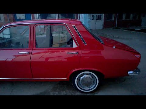 Dacia 1300 - 1974 Restaurata/ Reconditionata (Resotred Renault 12 /Dacia Delta/ Denem) [ AG 74 FUM ]