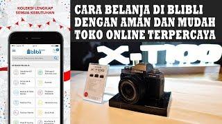 Cara Belanja di Blibli Online Shop Dengan Aman dan Murah - Belanja Online Terpercaya screenshot 2