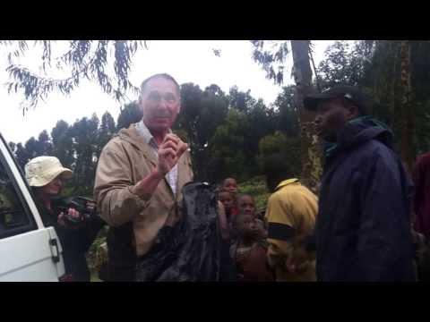 Travel With Purpose | Rwanda