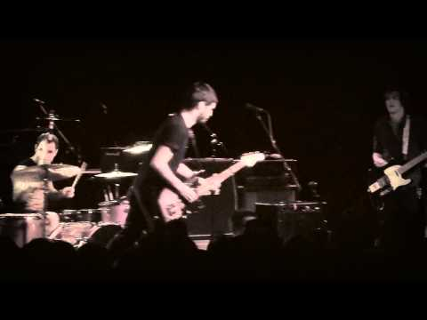 Moving Mountains - Cover The Roots, Lower The Stems (LIVE HD)