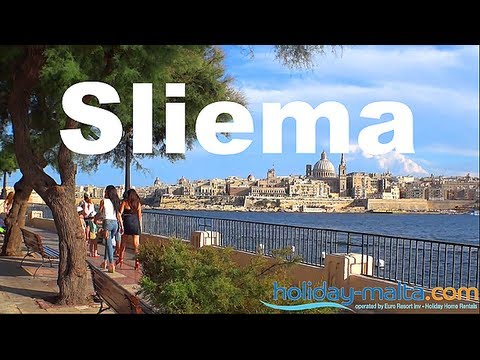SLIEMA MALTA | Tigne, The Strand, Tower Road, Sliema Chalet, The Point
