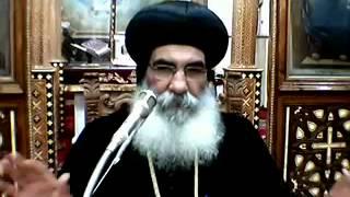 عظة سلسلة وعود الله - الحكمة - الباب الضيق 2013/11/17