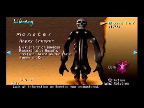 Let's Play Shadow Hearts Episode 23 - Investigating Kowloon Fortress!