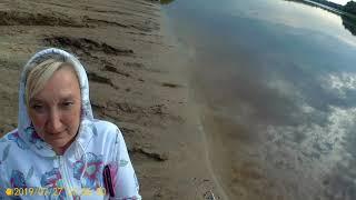 Просто життя 27 07 19 Рибалка р Тавда ч1