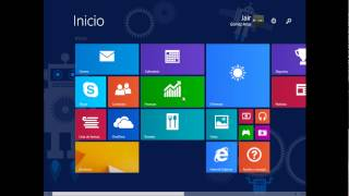Cómo iniciar Windows 8.1 en modo seguro con msconfig