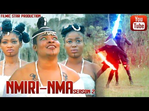 NMIRI-NMA (The Goddess Of Beauty) SEASON 2