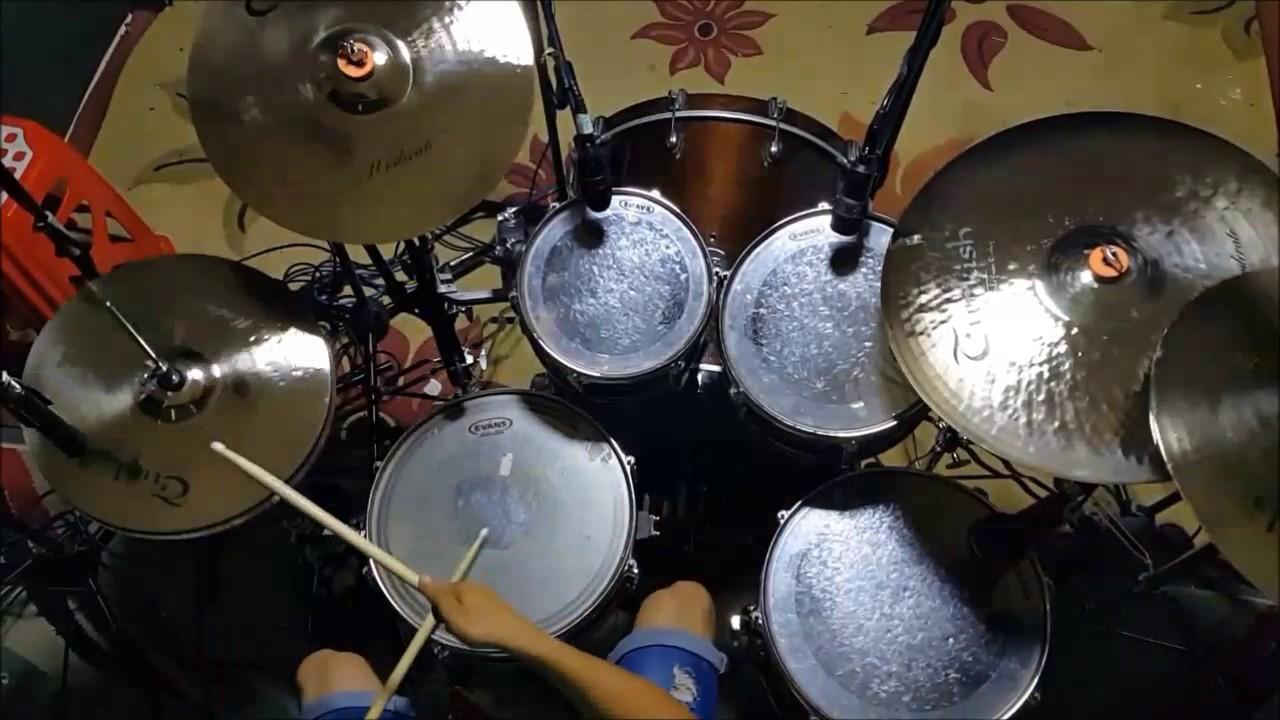 maNga - Beni Benimle Birak - Drum cover