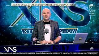 Dan Capatos, multumiri pentru Dorian Popa, cel care a parasit echipa Xtra Night Show