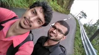 Ponmudi | Trivandrum | Kerala Tourism