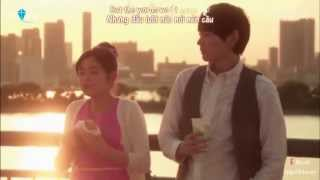 If Eyes Could  Speak - Devon Werkheiser  (Itazura na Kiss) [Vietsub by E-Muzik]