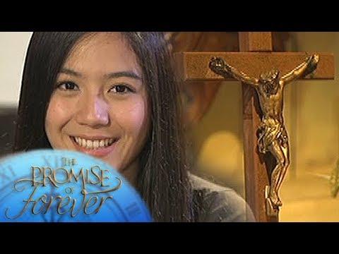 The Promise of Forever: Sophia prays for her family | EP 33