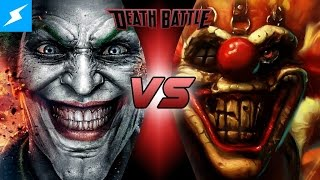 death battle predictions the joker vs sweet tooth