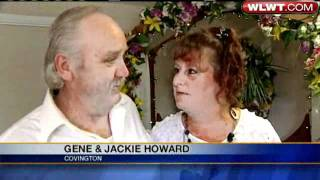 Unusual Date Leads Couples To Altar