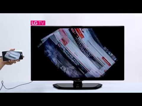 Lg Smart Tv Mobile Link Youtube