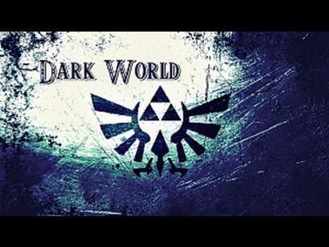 [Nightcore] Dark World - Zelda A Link To the Past