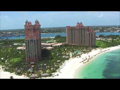 Reef Residences Atlantis Bahamas Nassau