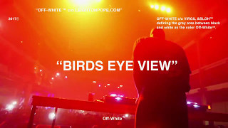 "Download Virgil Abloh opening set ""BIRDS EYE VIEW"" Tour - Terminal 5 SOLD OUT Mp3 and Videos"
