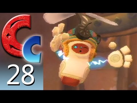 The Legend of Zelda: Skyward Sword - Episode 28: Scrap Ore