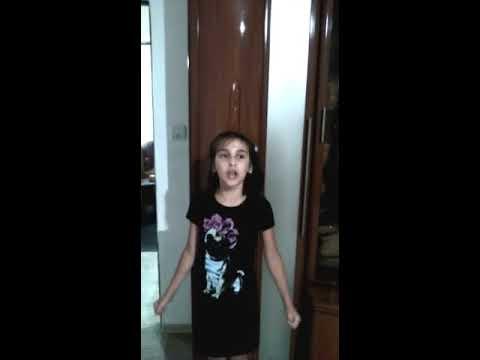 Гимн России, Виолетта