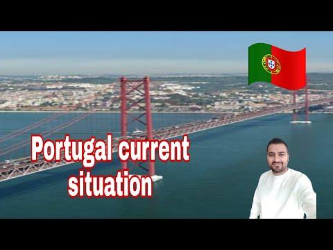 Portugal current situation |Raja Ali diaries|