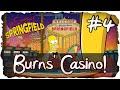 Die Simpsons: Springfield - Burns' Casino Update: Akt 3 & Homer's House of Cards! (Deutsch / German)
