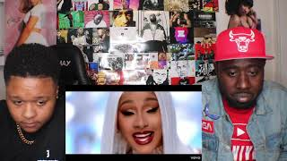 Download Fat Joe , Cardi B, & Anuel AA - Yes (Official Music Video) REACTION!!! Mp3 and Videos