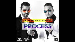 Process - KI & the Band ft. nishard M (NEW SOCA 2016)