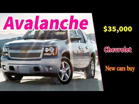 2020 chevy avalanche schedule | 2020 chevy avalanche concept | 2020 chevy avalanche z71